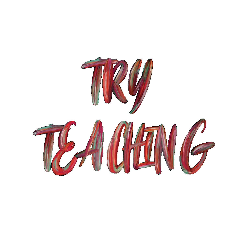 Try Teaching image