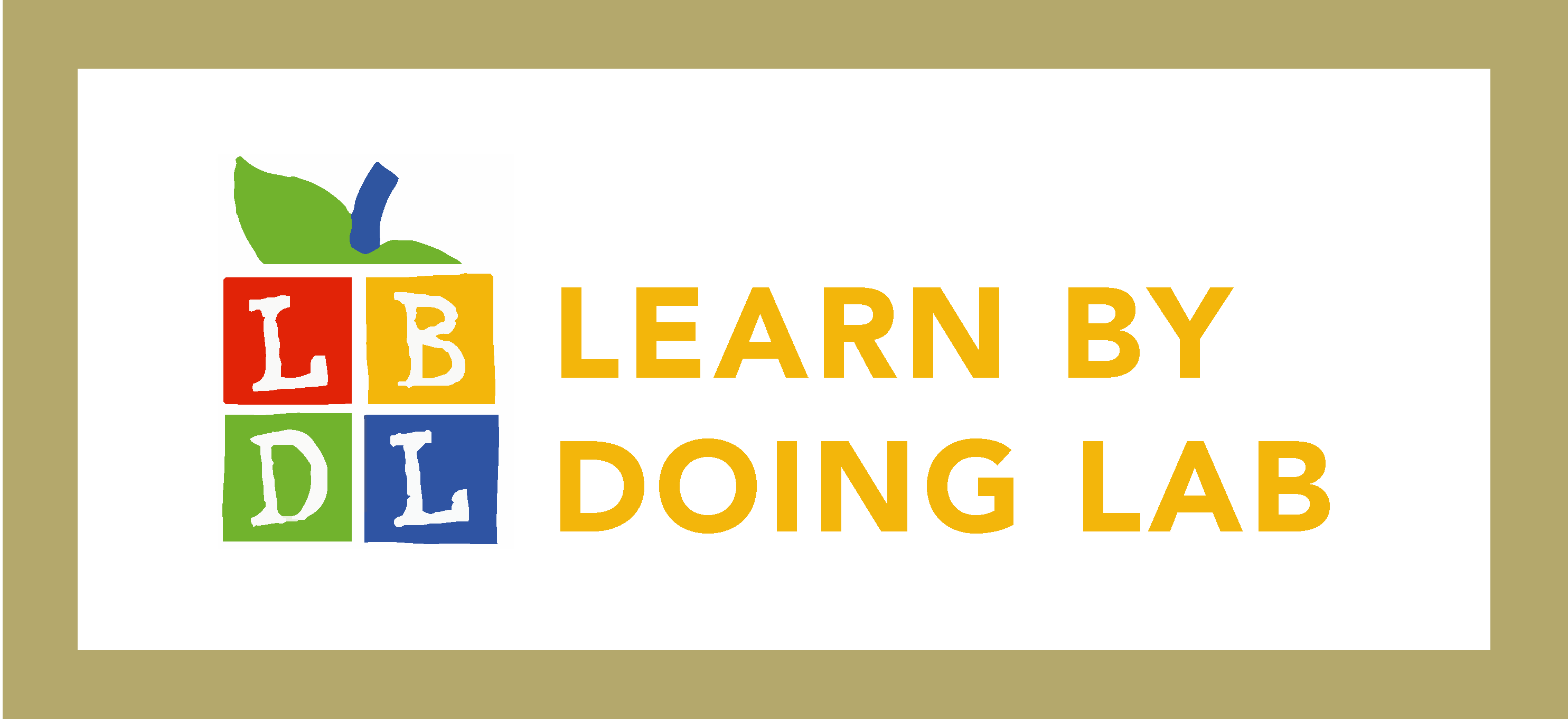 LBDL: Learn by doing lab