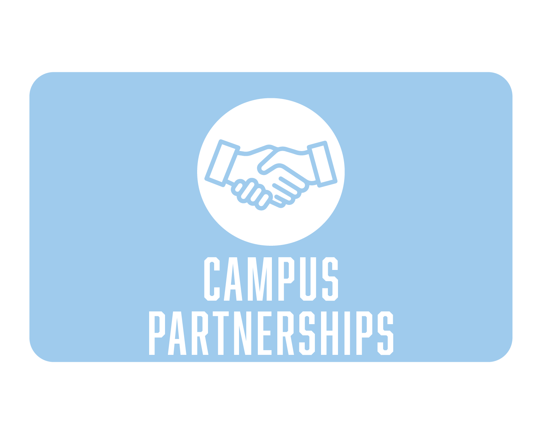 Campus partnerships icon