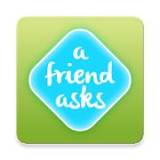 A Friend Asks Jason Foundation suicide prevention phone app icon