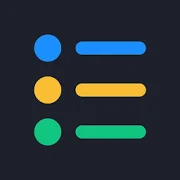 Productive Habit Tracker ADHD phone app icon