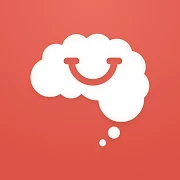Smiling Mind mindful wellness practices phone app icon