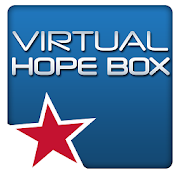 T2 Virtual Hope Box for coping and relaxation phone app icon