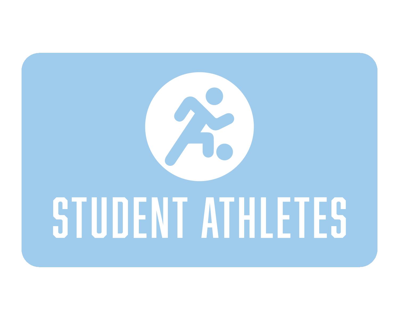 Student Athlete icon