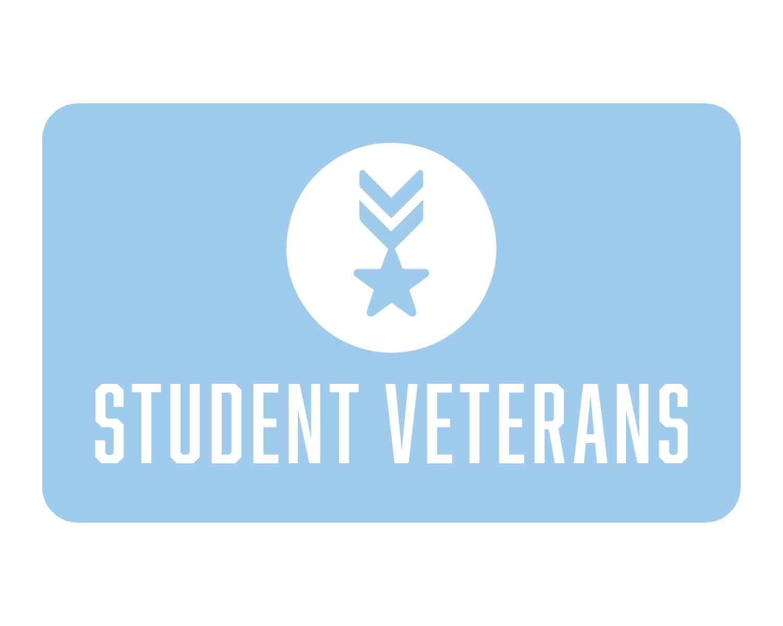 Student Veteran Icon