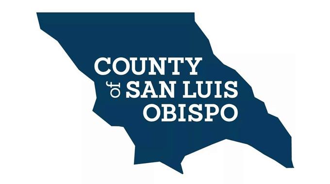 County of SLO logo