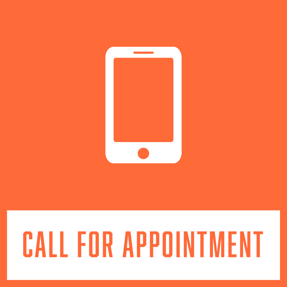 Call for Appointment