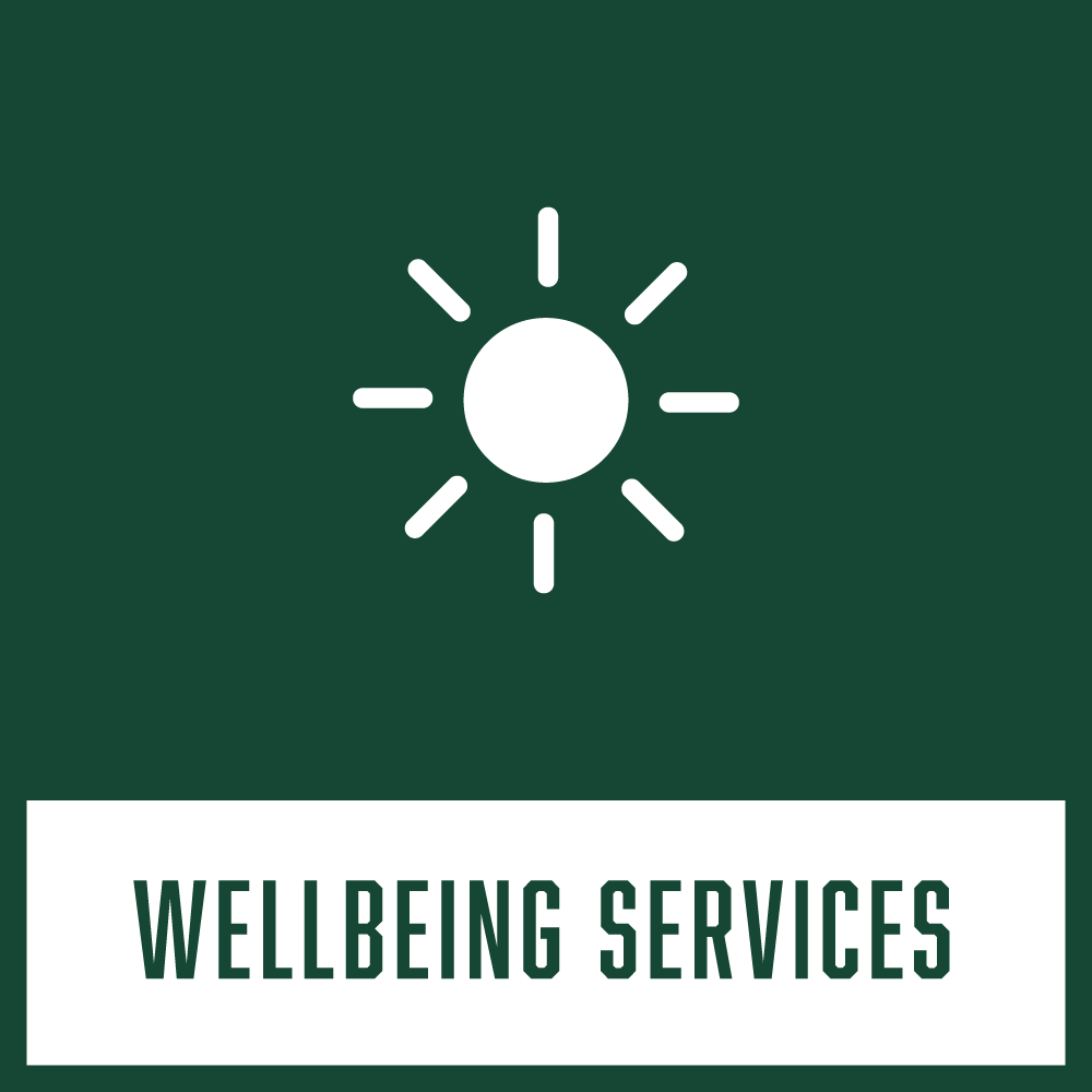 Well-being Services