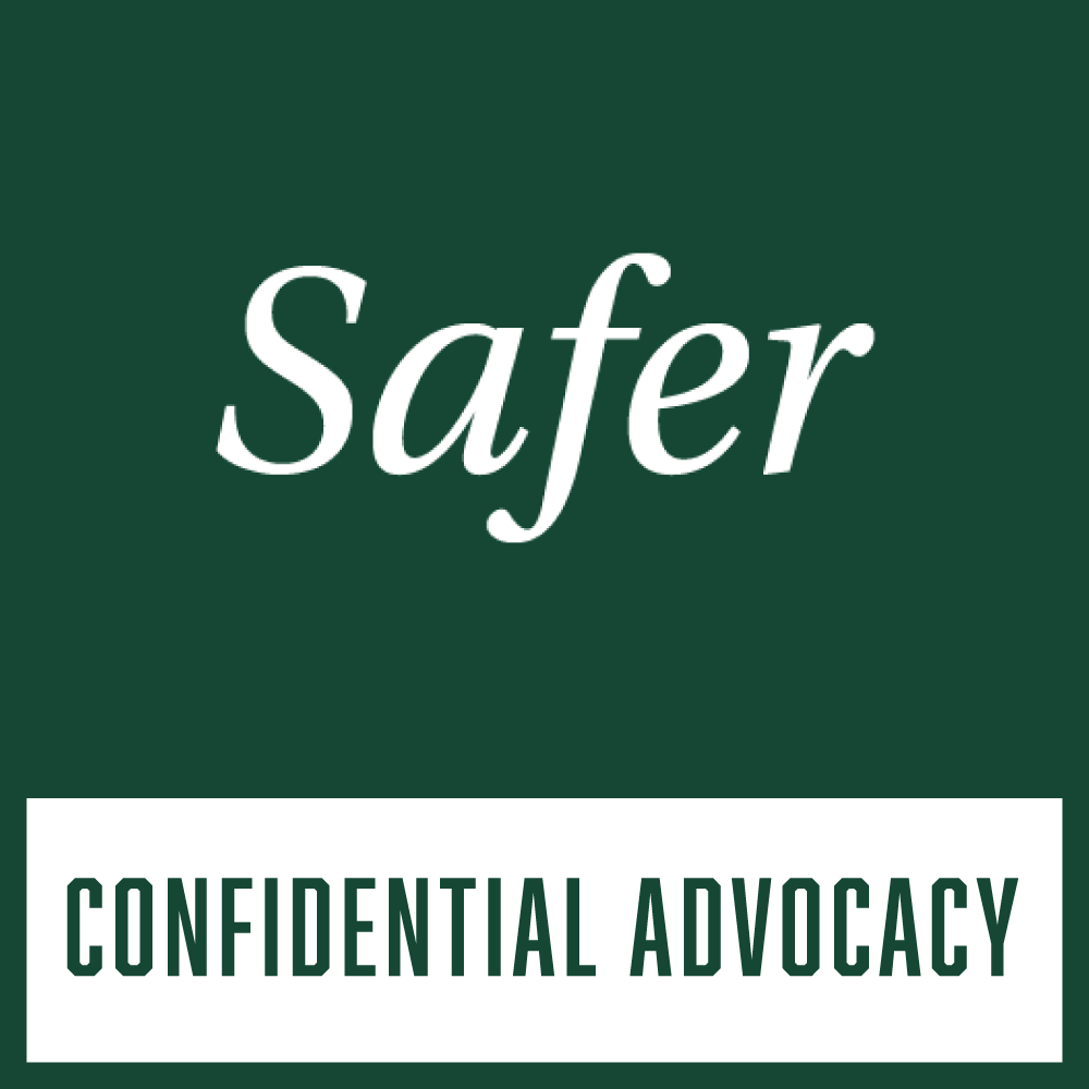 Cal Poly's Safer - Confidential Advocacy
