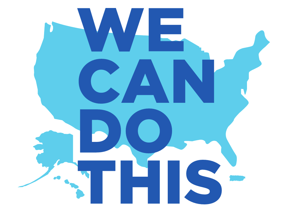 We Can Do This Logo