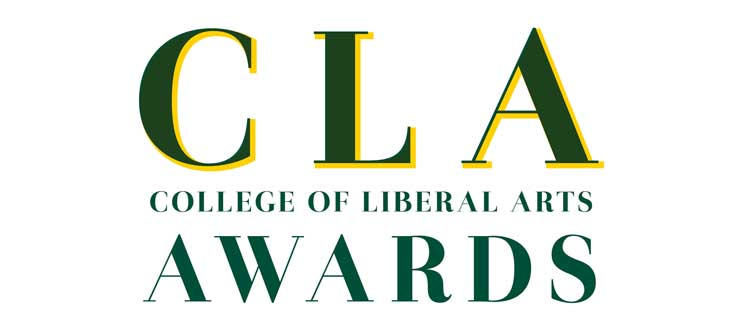College of Liberal Arts Awards