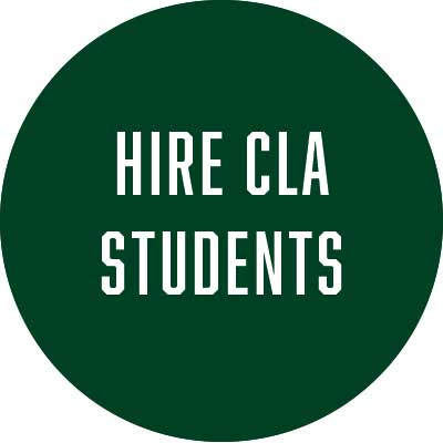 Hire CLA Students