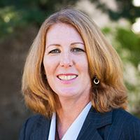 Penny Bennett, Associate Dean for Student Success Cal Poly CLA