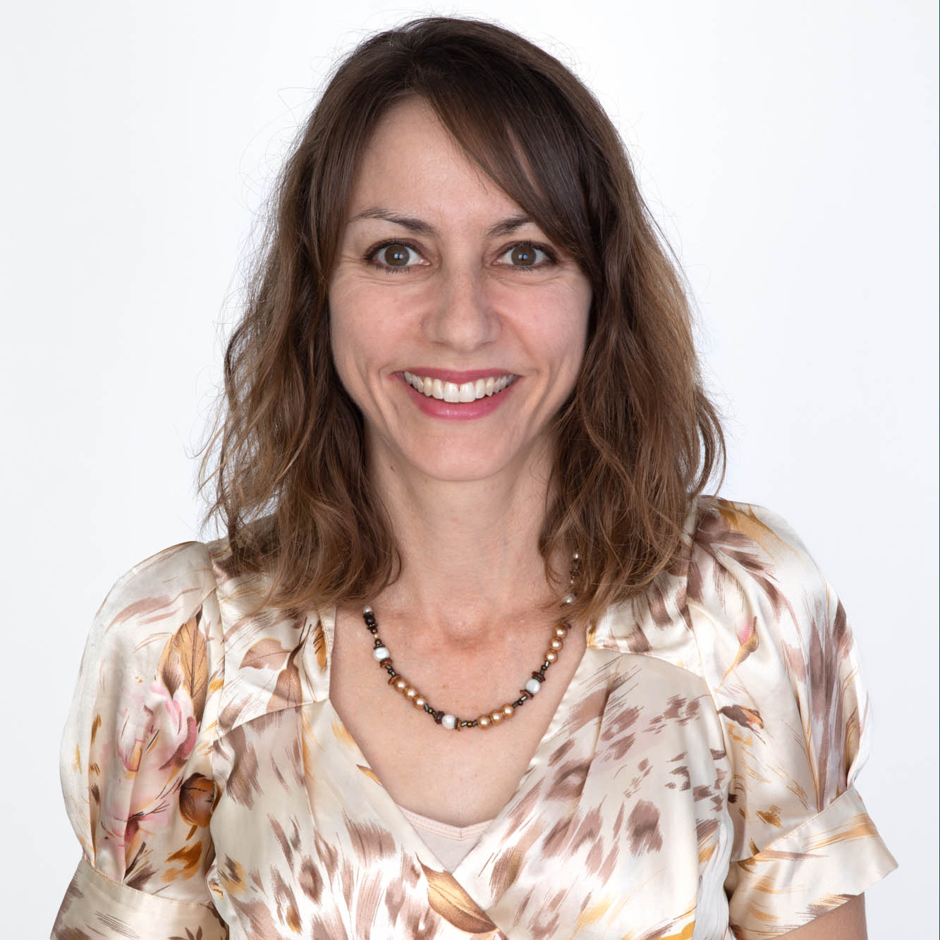 Sara Bartlett, lecturer in Cal Poly Psychology and Child Development Department