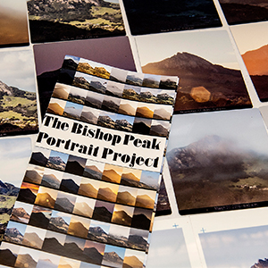 The Bishop Peak Portrait Project