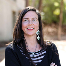 Cal Poly Professor Coleen Carrigan