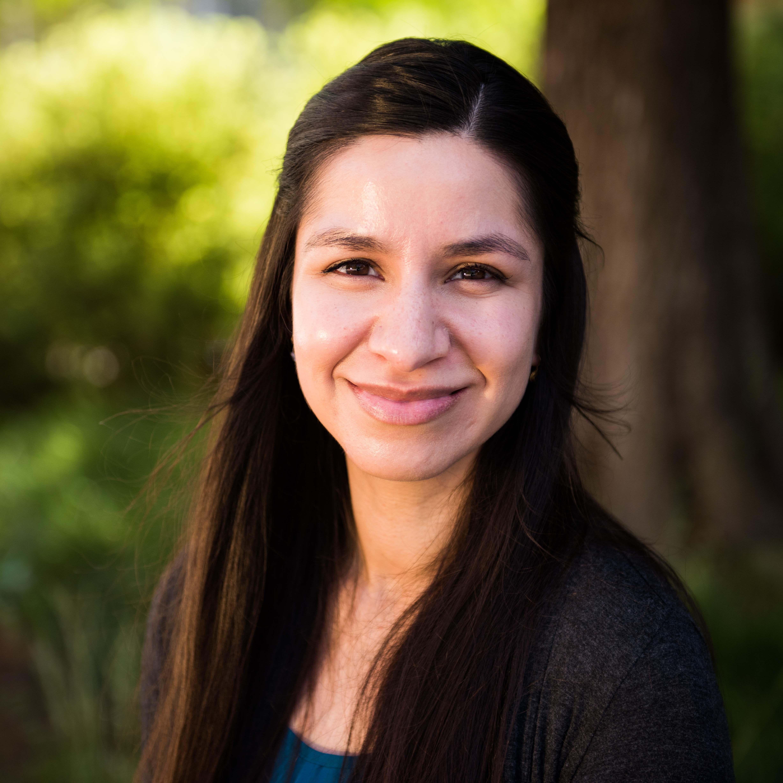 Alejandra Cebreros, CLA Advising