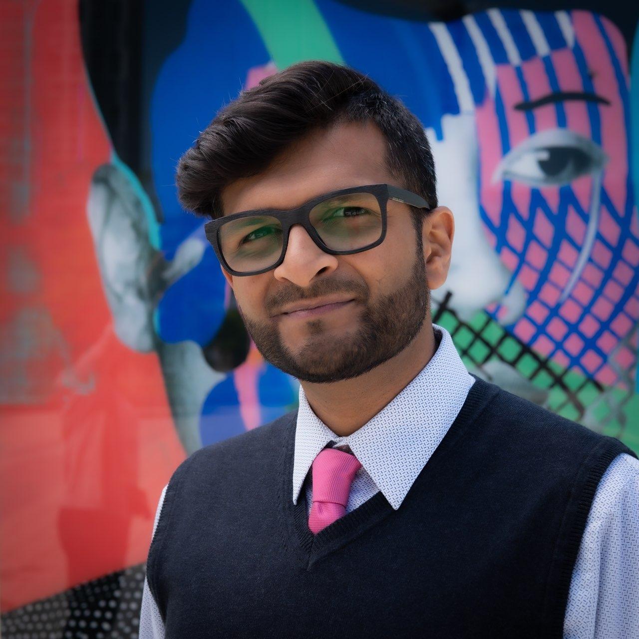 Ahmed Sagarwala