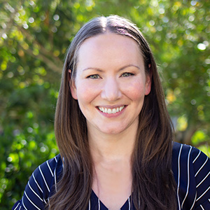 Cara King, Communication Specialist