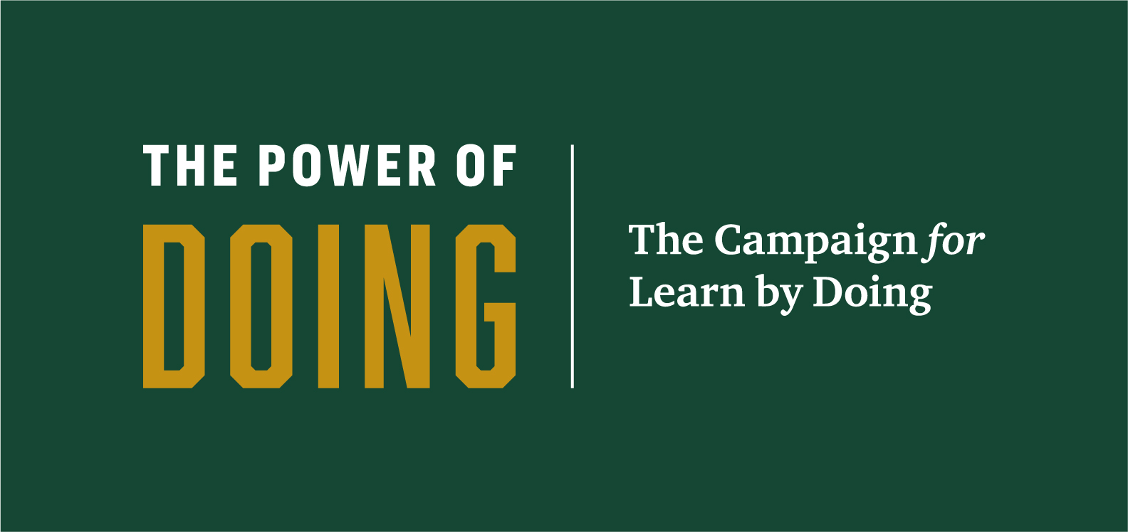 Giving to Cal Poly College of Liberal Arts