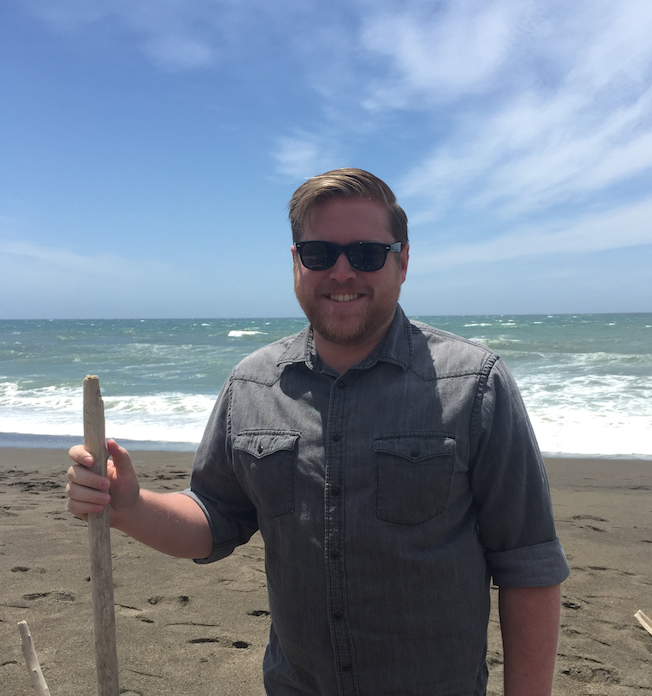 Cal Poly English MA Student Wins Lovecraft Fellowship