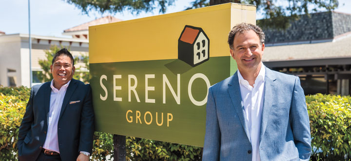 Sereno Group Owners
