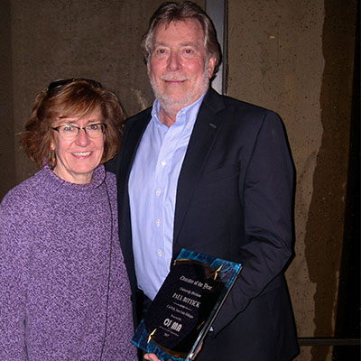 Bittick Named Journalism Educator of the Year