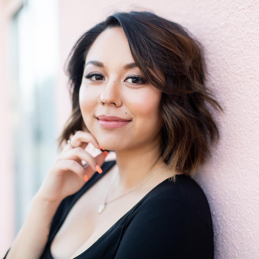 Psychology Alumna Nikki Petkopoulos