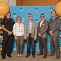 Social Sciences Department Receives $5,000 Donation from PG&E for Learn By Doing
