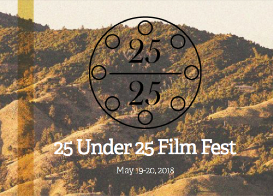 25 Under 25 Film Fest