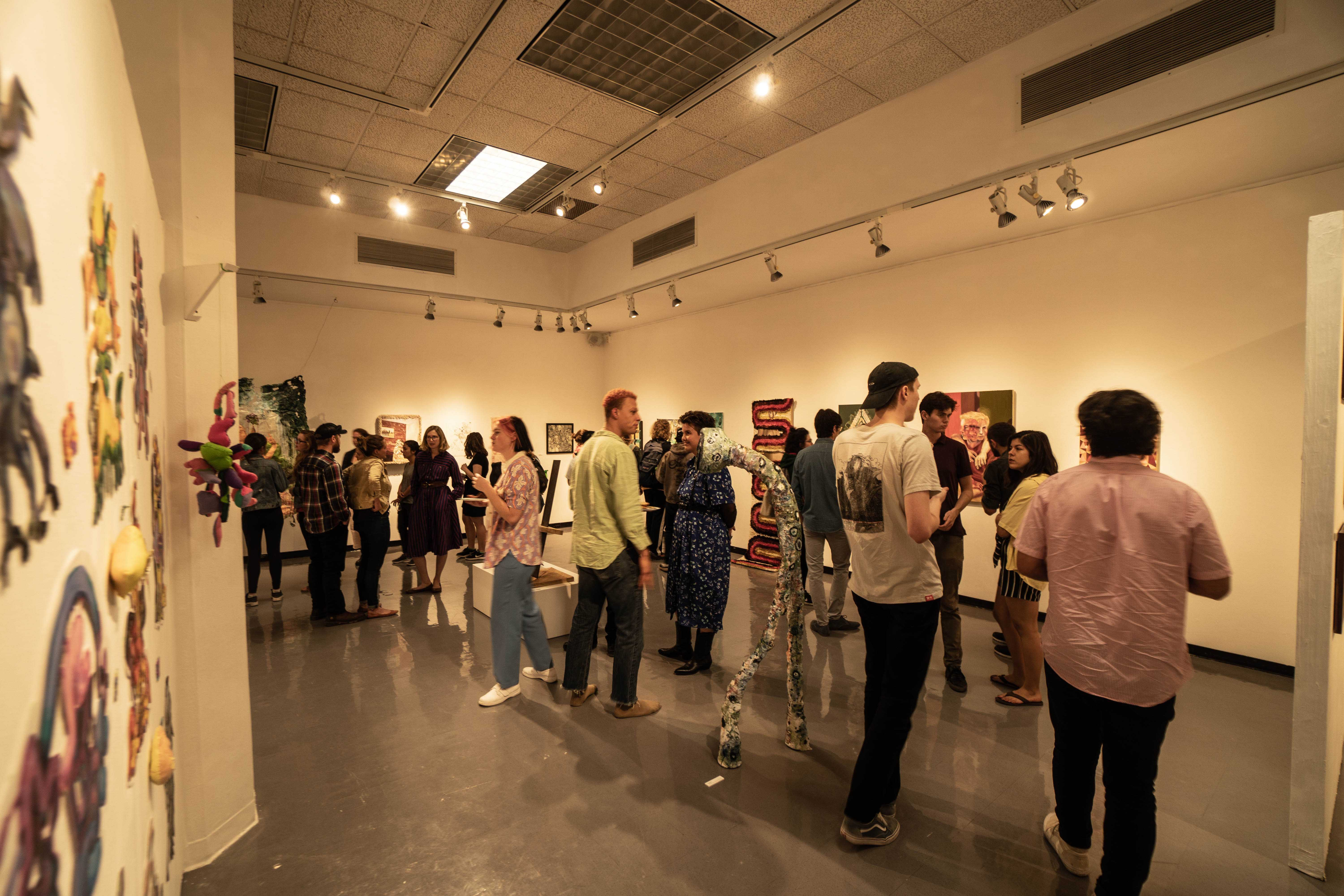 2019 Juried Student Show