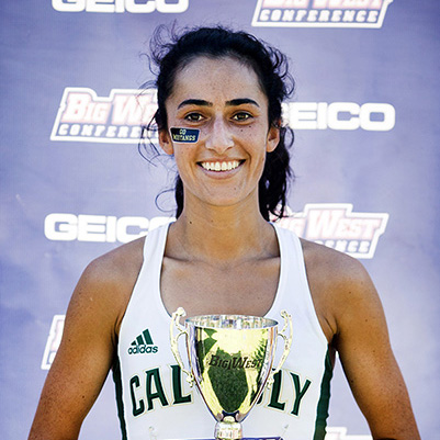 CLA Athletes Awarded at Big West Conference