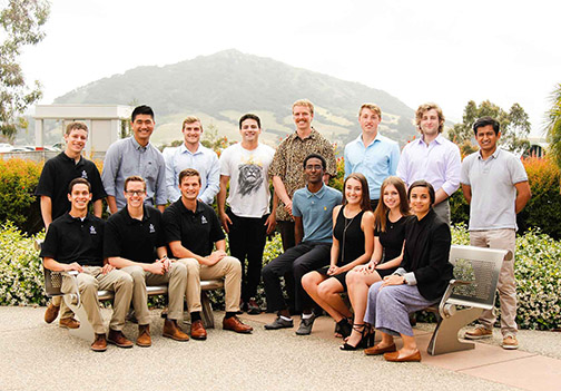 SLO HotHouse Accelerators
