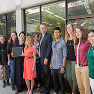 Cal Poly President's Diversity Awards