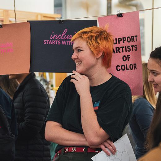 Art as Activism