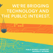 Public Interest Technology University Network
