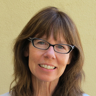 Paula Lowe is one of the writers kicking of the summer reading series