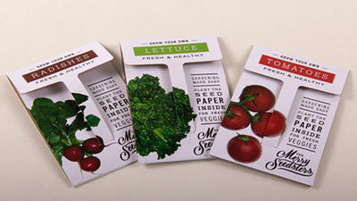 Seed Packaging