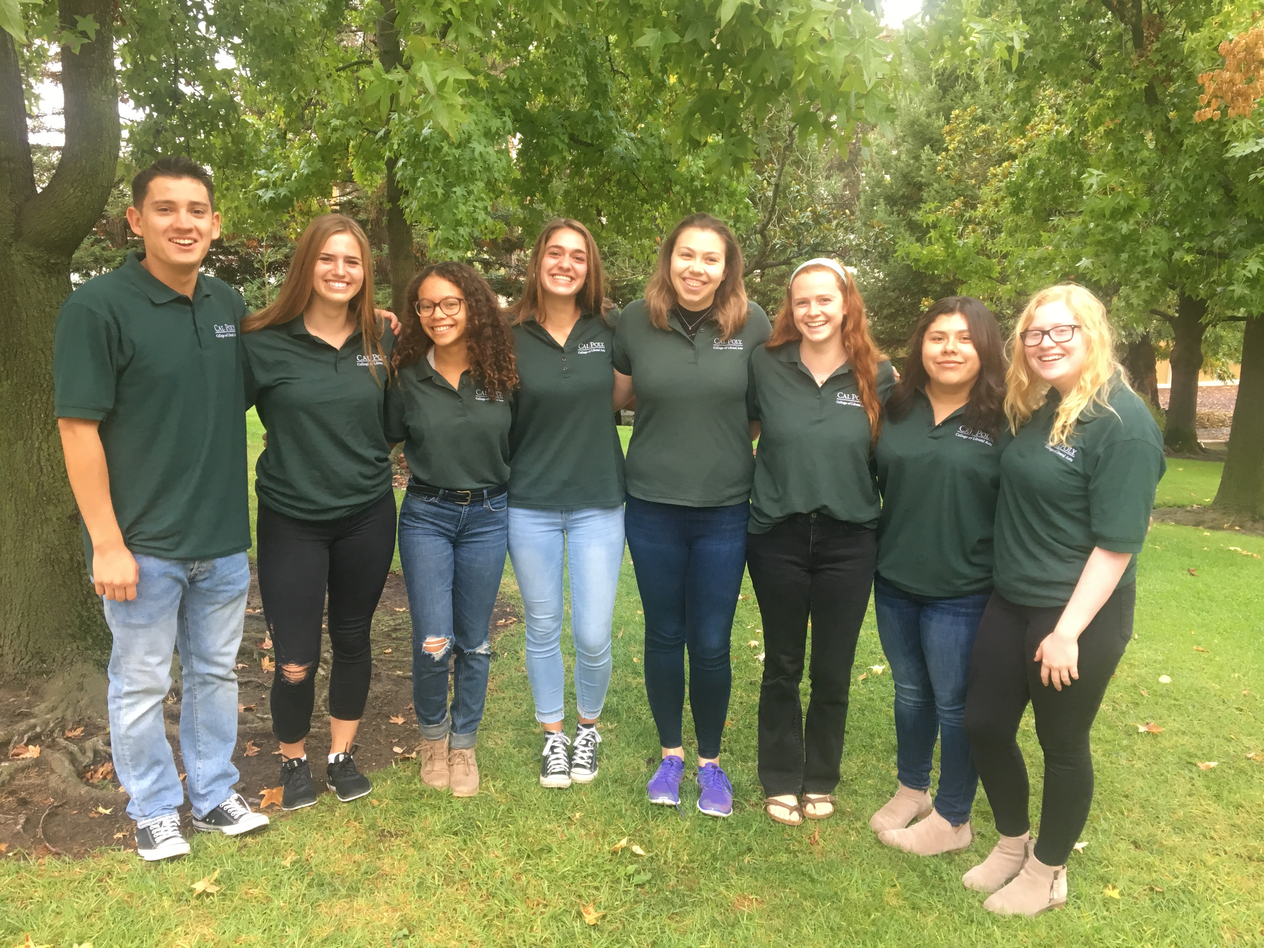 Cal Poly Academic Calendar 2020-2021 Become a CLA Peer Advisor   College of Liberal Arts   Cal Poly