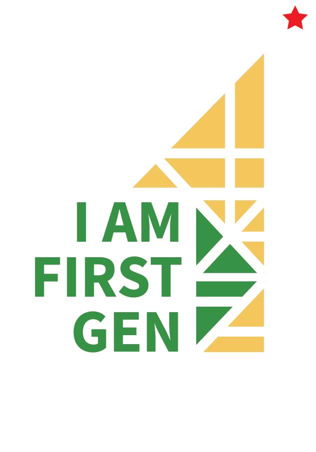 First Gen graphic