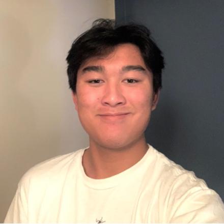 Evan Fong Toji