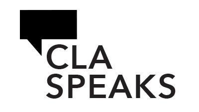 CLA Speaks