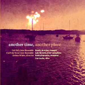 Cal Poly Jazz Album