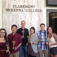 Debate brings home championship titles