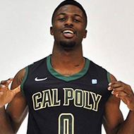 Nwaba, Cal Poly CLA alumn signs with Lakers
