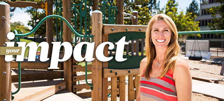 Your Impact - Fran McIntyre