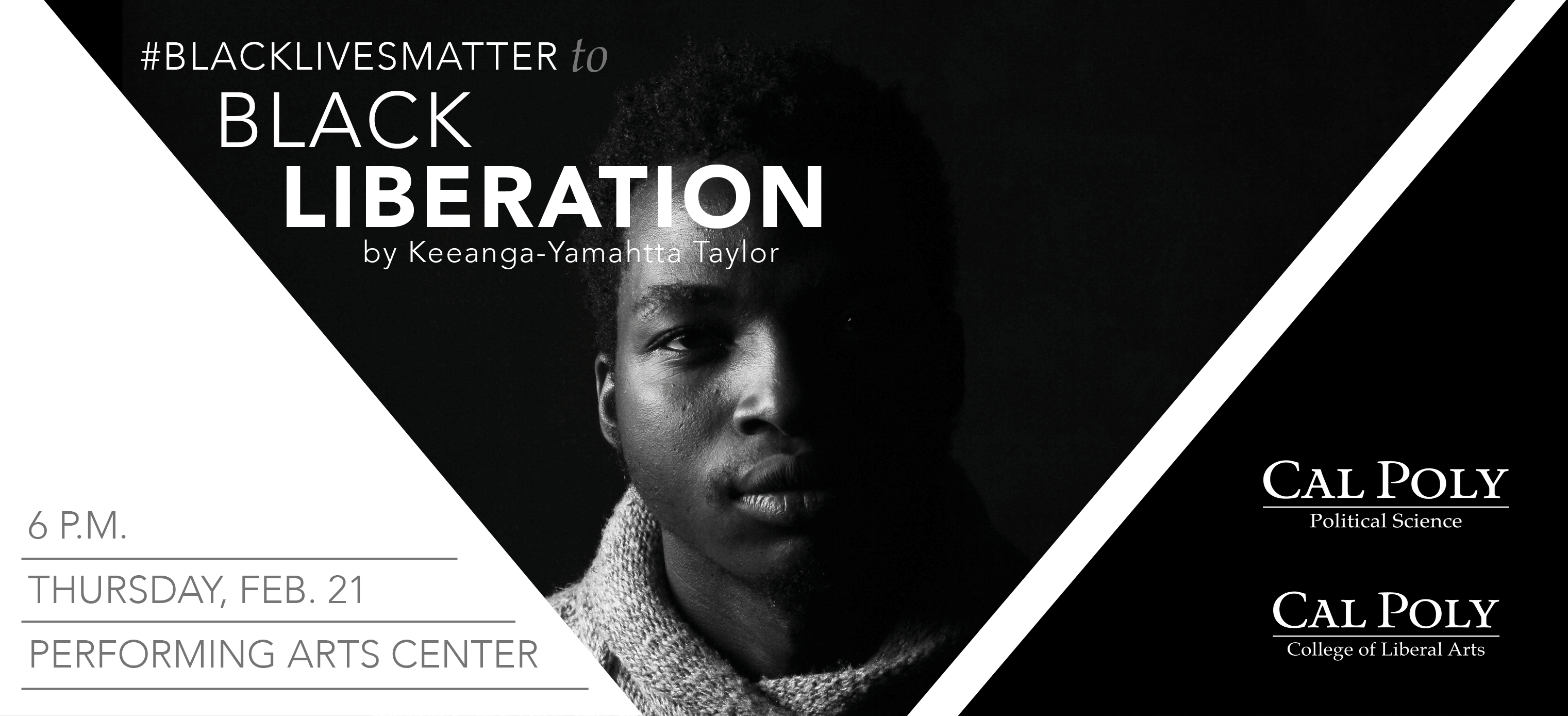 CLA Speaks #BlackLivesMatter to Black Liberation