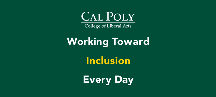 CLA is committed to diversity and inclusion