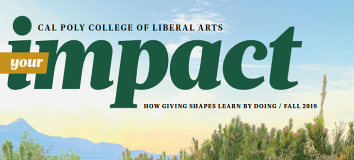 Your Impact Magazine 2019