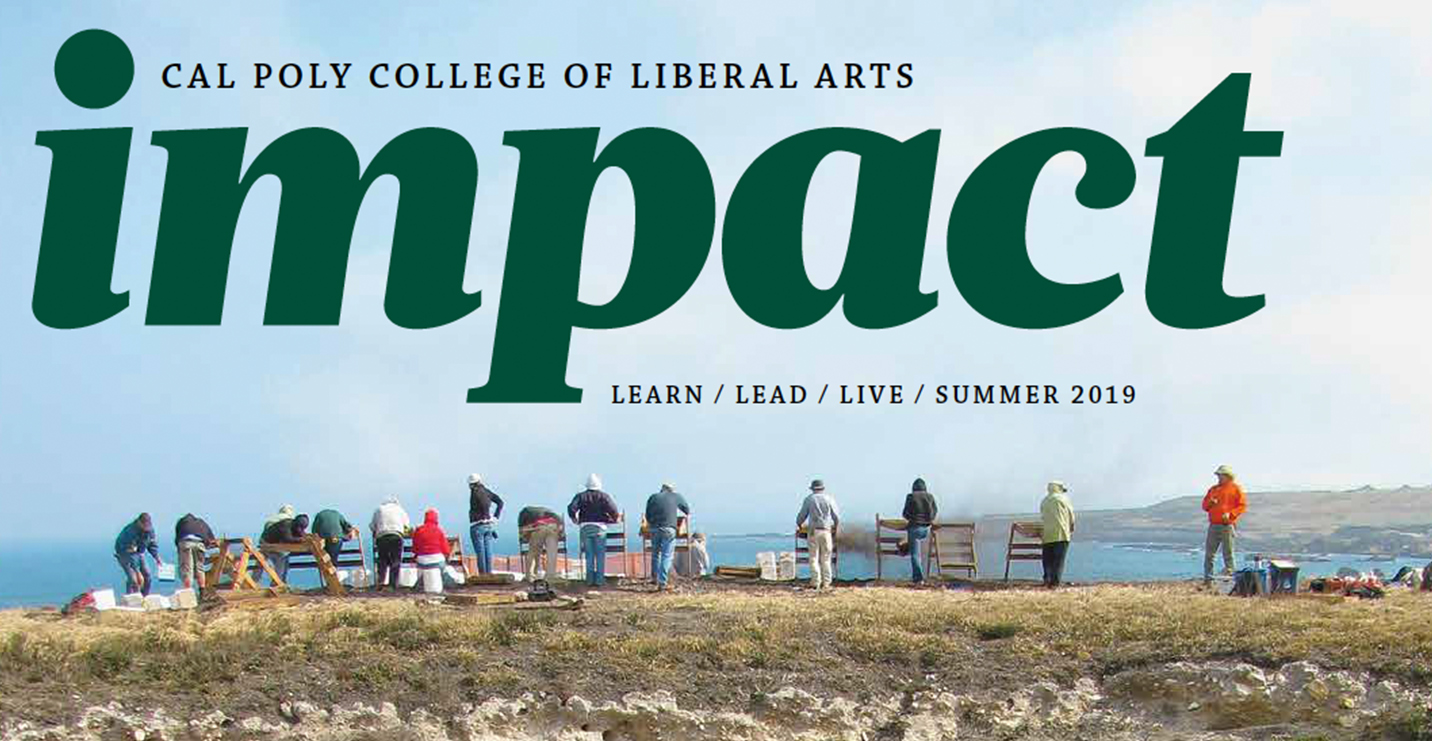 Impact Magazine 2019